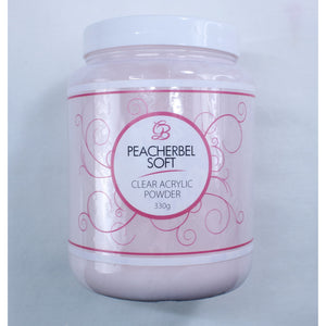 Peacherbel Soft 330g - The Nail Throne USA