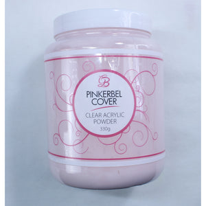 Pinkerbel Cover 330g - The Nail Throne USA