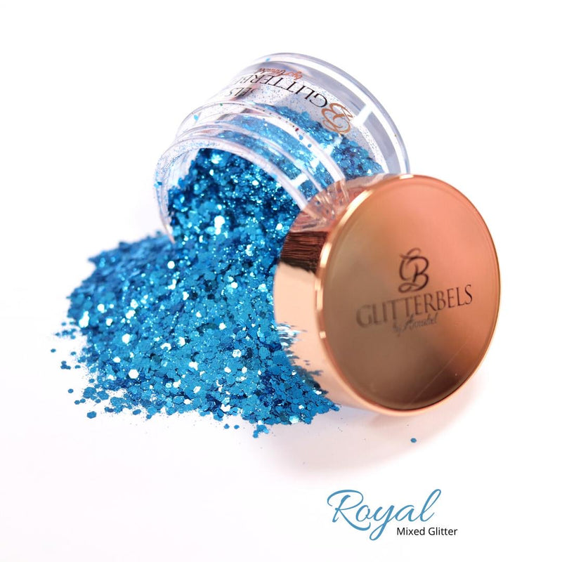 Royal (Mixed) - The Nail Throne USA