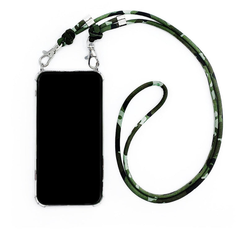 Funda intercambiable Camuflaje