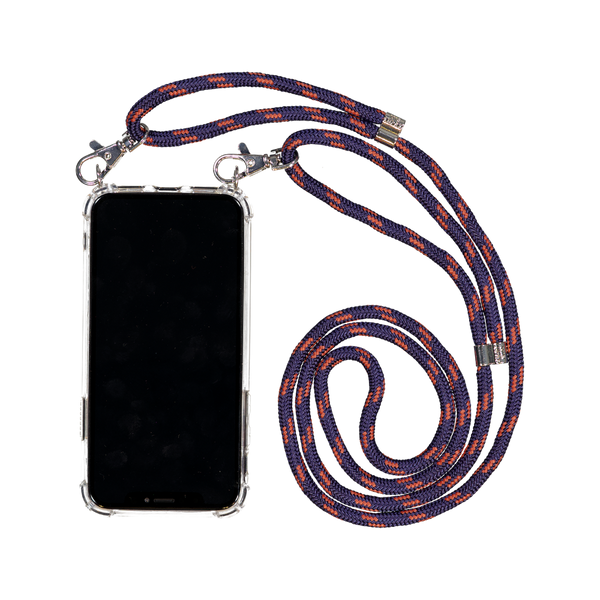 Nautic Twist Phone Necklace