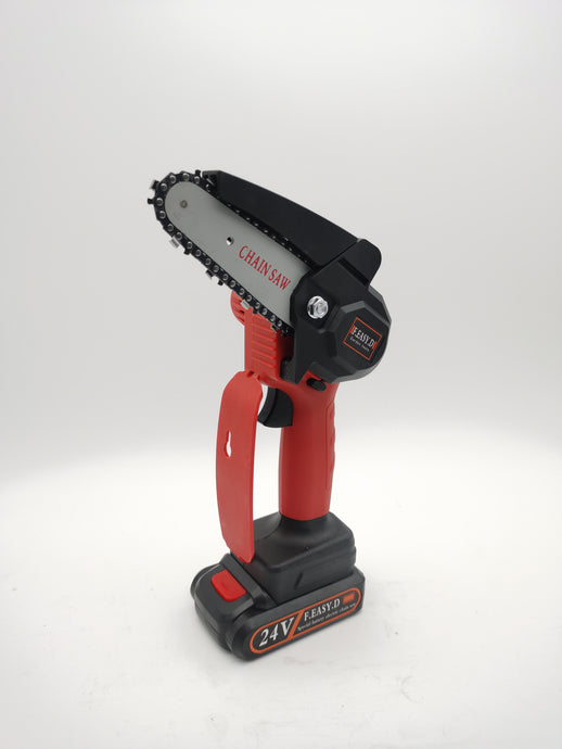 KM0403E21E Lithium Chainsaw Video