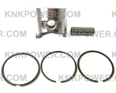 11-424 PISTON KIT DIESEL 192F
