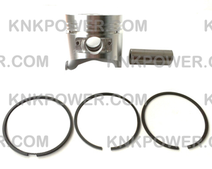 11-423 PISTON KIT DIESEL 190F