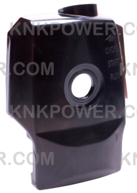KM0403250-114 AIR FILTER COVER