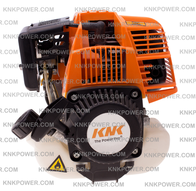 KM139F-1 31CC 4 STROKE GASOLINE ENGINE