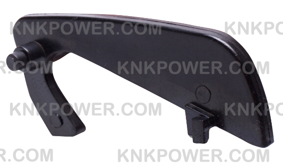 KM0403250-102 LEVER SAFETY TRIGGER