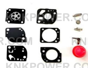 35-174A CARBURETOR DIAPHRAM Replace Zama RB-117 USED ON THE FOLLOWING MODELS WITH ZAMA CARBURETOR BUT NOT LIMITED TO POULAN WEEDEATER: PP025 PP25E PP26E PP125 PP325 P4500 P4500F SM705 SM706 AND POLE PRUNER PP258TP