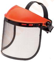 knkpower [16448] MESH VISOR-ONLY THE MESH