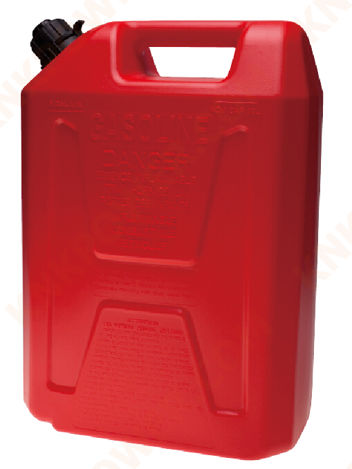 knkpower [14905] Auto Shut Off Gasoline Cans