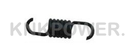 23.2-205 CLUTCH EXPANDER SPRING Ref.NO.: 92144-2373 FIT FOR: KAWASAKI TJ53E ENGINE