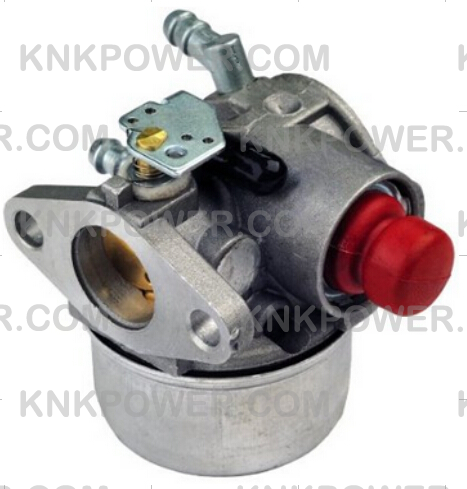 knkpower [5962] CARBURETOR FOR TECUMSEH MODEL OHH55, OHH60 AND OHH65 MOWERS 640025, 640025C