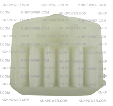 17-106 AIR FILTER 537024002 HUSQVARNA 340 345 350 351 353 362 371 346XP