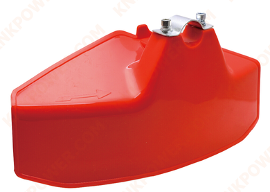 58-03A SAFETY GUARD 26mm GENERAL BRUSH CUTTER