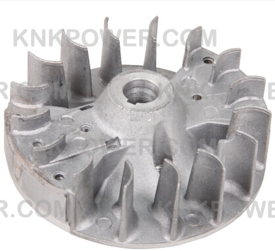 32-201 FLY WHEEL ZENOAH 1E34F (26CC) ENGINE