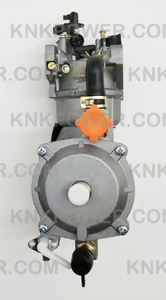 36-4156A GAS CARBURETOR HONDA GX390 182F 188F