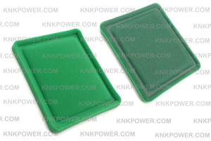 knkpower [5446] BRIGGS&STRATTON BS ENGINE PREFILTRO AIRE PARA 03-143 491435 / 494537 / 271933