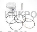 11-401A PISTON KIT HONDA GX100 ENGINE