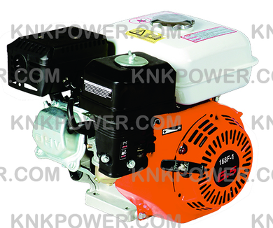 KMG210 207CC GASOLINE ENGINE