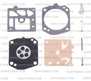 35-109A Carburetor Repair Kit MS260 290 CHAIN SAW