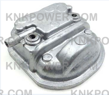 47.8-405 Cylinder Head Cover HONDA GX35 ENGINE