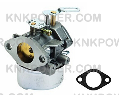 36-446 CARBURETOR 640349 640052 640054 NEW TECUMSEH 8HP 9HP 10HP HMSK80 HMSK90 CARBURETOR