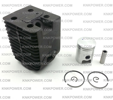 knkpower [4730] WACKER BS60/WM80/BH-23 BATTERING RAM 0099336