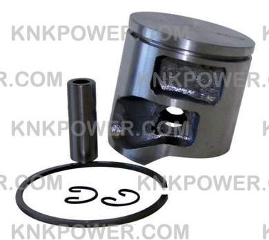 11.2-182 PISTON KIT 505215502 HUSQVARNA 555 560 562 JONSERED CS2258 CS2260