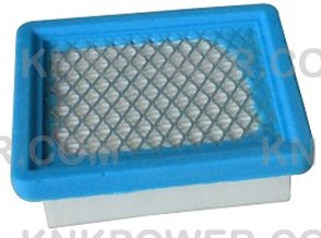 17-4175 AIR FILTER TECUMSEH 36046;36044 TECUMSEH 740061