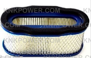 17-4230 AIR FILTER 11013-7005 11013-7010 11013-7024 110137024 110137027 110297012 KAWASAKI 11013-7027 FH601V