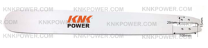 knkpower [6759] STIHL MS070 MS090