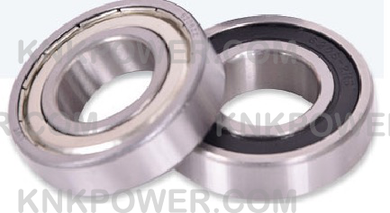 6206-2RS Ball Bearing d5 8