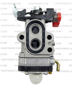 36-208 CARBURETOR KAWASAKI TJ27E TJ35E ENGINE