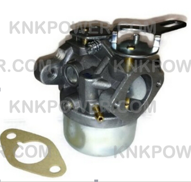 36-447 CARBURETOR 640084B TECUMSEH SNOWBLOWERS HSK40 HSK50 HS50 LH195SP