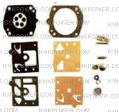 35-1124A CARBURETOR REPAIR KITS REPLACE WALBRO K21-HDA FITS THE FOLLOWING HDA MODEL WALBRO CARBURETORS: HDA-189 HDA-211 HDA- 212 HDA-214 HDA-217 HDA-219 HDA-222 HDA- 255 & HDA-256