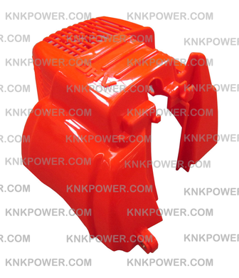 01-404 CYLINDER COVER 139F (33CC) ENGINE
