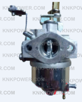 36-4117 CARBURETOR KUBOTA 175 ENGINE