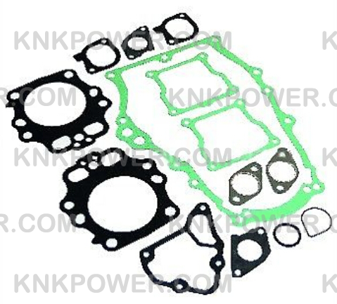 knkpower [7325] HONDA GX610 GX620 ENGINE
