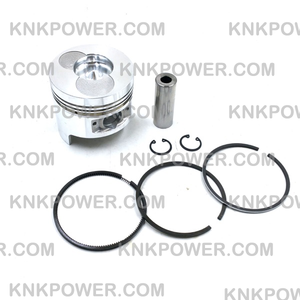 11-420 PISTON KIT BS 795429 BRIGGS&STRATTON