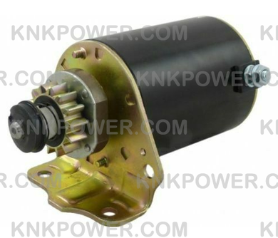 knkpower [8468] BRIGGS AND STRATTON 12 VOLT 14 TEETH 693551 593934