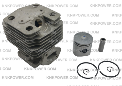 11-259 CYLINDER PISTON KIT ZENOAH G3K ENGINE