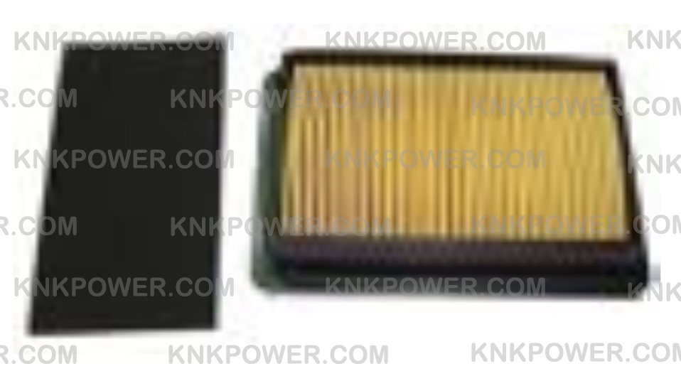 17-4267 AIR FILTER FIT FOR: ROBIN 267-32602-18 2673260218