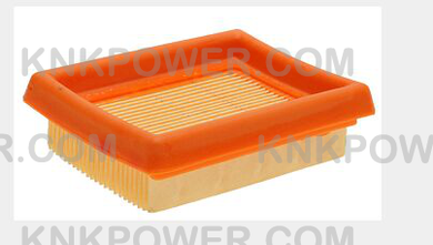 17-2104 AIR FILTER A226000361 A226000360 A226-000361 A226-000360 A226000320 A226-000320 ECHO RM-520ES RM-4000 RM-4000SI RM-5000 BACK PACK BRUSH CUTTERS