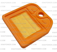 Load image into Gallery viewer, 17-246 AIR FILTER 4237-141-0300 STIHL HS81T