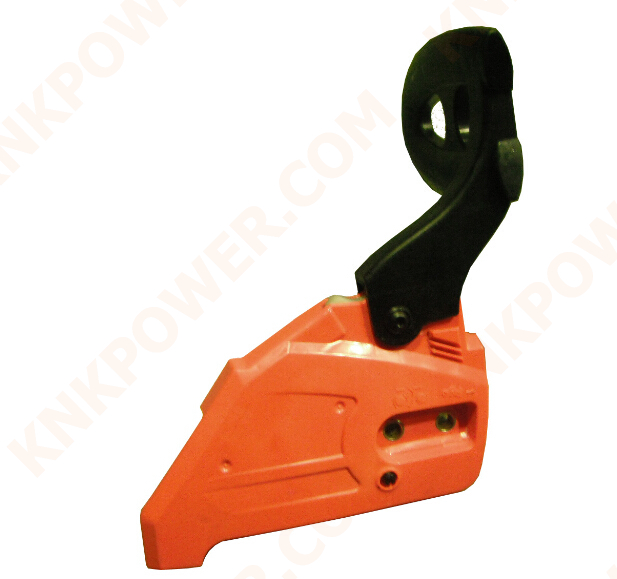 knkpower [14466] ZENOAH 3800 CHAIN SAW