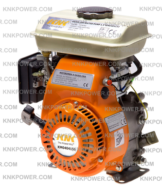 KMG100 GASOLINE ENGINE