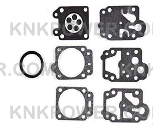 35-1120 DIAPHRAGM KIT Replace walbro D10-WYJ FITS: WYJ-250 WYJ-265-1 WYJ-355-1 WYJ- 357-1 WYJ-363-1 WYJ-364-1 WYJ-365- 1 WYJ-369-1 AND WYJ-370-1 CARBURETTORS