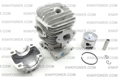 knkpower [12726] ZENOAH 2500 CHAIN SAW KM0403250/251 848C15211, T204612100