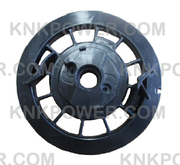 18.3-404 ROPE REEL HONDA GCV160 ENGINE