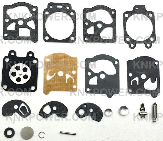 35-112 CARBURETOR REPAIR KIT ECHO 4600 CHAIN SAW